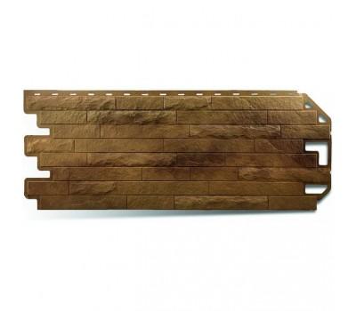 Различный цвет  Кирпич-Антик -  Панель фасадная Альта Профиль Кирпич-Антик Рим 1160x450 мм