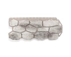 Панель фасадная Альта Профиль Бутовый камень Скандинавский 1130х470 мм