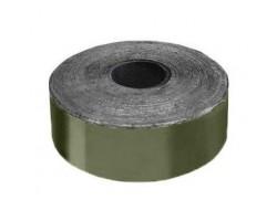 Лента герметизирующая Экобит 10000х50 мм зеленая самоклеящаяся