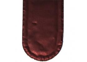Лента герметизирующая Экобит 10000х100 мм красная самоклеящаяся