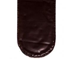Лента герметизирующая Экобит 10000х50 мм коричневая самоклеящаяся