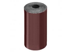 Лента герметизирующая Экобит 10000х300 мм красная самоклеящаяся