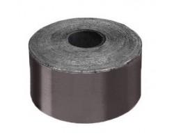 Лента герметизирующая Экобит 10000х75 мм графит самоклеящаяся