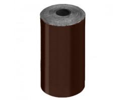 Лента герметизирующая Экобит 10000х300 мм коричневая самоклеящаяся