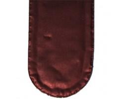 Лента герметизирующая Экобит 10000х75 мм красная самоклеящаяся