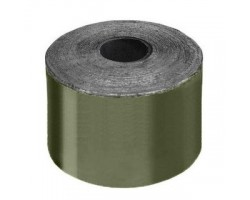 Лента герметизирующая Экобит 10000х100 мм зеленая самоклеящаяся