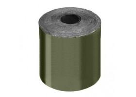 Лента герметизирующая Экобит 10000х150 мм зеленая самоклеящаяся