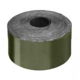 Лента герметизирующая Экобит 10000х75 мм зеленая самоклеящаяся