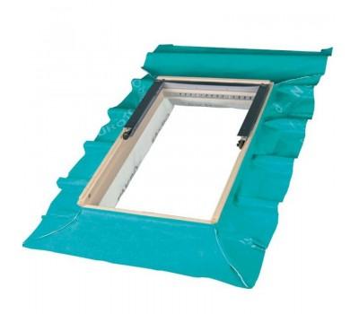 Различный цвет  Аксессуары для монтажа окон -  Оклад XDK FAKRO гидро-, пароизоляционный c утеплением 55x78