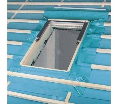 Различный цвет  Аксессуары для монтажа окон -  Оклад XDP FAKRO гидро-, теплоизоляционный 55x78
