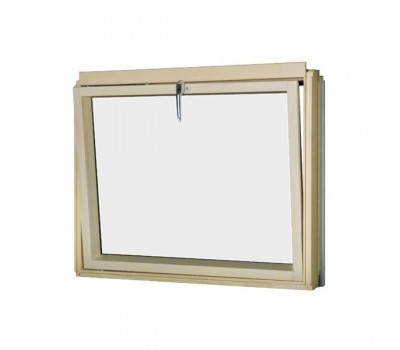Различный цвет  Карнизные окна -  Карнизное окно Fakro BVP L3/P2 78х75 PROFI с откидным открыванием (до 11 см)
