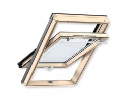 Мансардное окно VELUX GLR 3073 BTIS (две ручки)