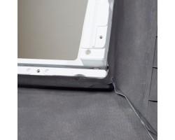 Гидроизоляционный фартук для окладов VELUX BFX 1000