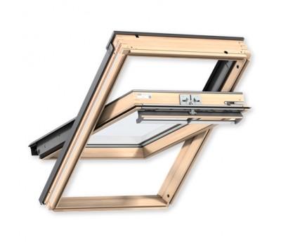 Различный цвет  Мансардные окна Velux Premium -  Окно VELUX GGL 3070