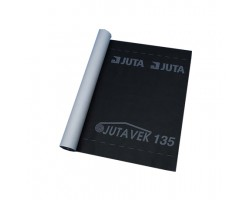 Гидроветроизоляция 50*1,5 м JUTA Ютавек 135