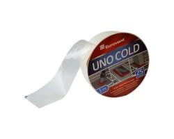 Eurovent UNO COLD односторонняя самоклеющая лента из полиэтилена для низких температур, 50мм*25м
