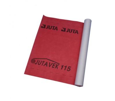 Различный цвет  Juta   Юта -  Гидроветроизоляция 50*1,5 м JUTA Ютавек 115