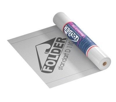 Различный цвет  Folder -  Гидроизоляция Folder Standart D110