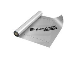 Eurovent STANDARD ALU 130 пароизоляция фольгированная 75 м.кв
