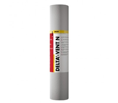 Различный цвет  Delta | Дельта -  Гидроизоляция 50*1,5 м DELTA VENT N
