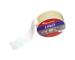 Eurovent UNO односторонняя лента из полиэтилена, для склеивания мембран, 50мм*25м