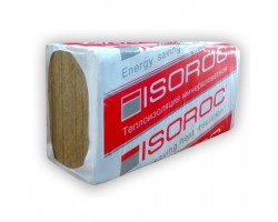 Утеплитель Isoroc | Изорок Изолайт