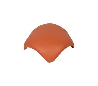 Различный цвет  Доборные элементы Sea Wave -  Вальмовая черепица (Y-образная) Baltic Tile Sea Wave