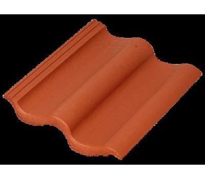 Различный цвет  Sea Wave -  Baltic Tile Sea Wave кирпично-красный