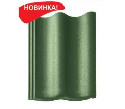 Различный цвет  BRAAS Янтарь -  BRAAS Янтарь зелёный