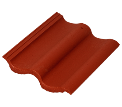 Различный цвет  Sea Wave -  Baltic Tile Sea Wave красный