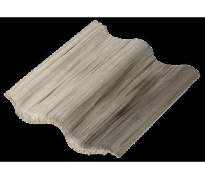 Различный цвет  Sea Wave -  Baltic Tile Sea Wave серый антик
