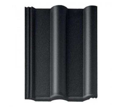 Различный цвет  BRAAS Франкфуртская -  BRAAS Франкфуртская чёрный