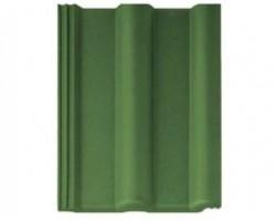 BRAAS Франкфуртская зелёный