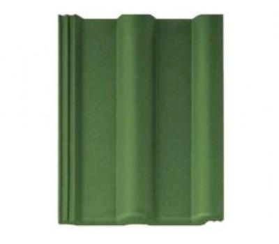 Различный цвет  BRAAS Франкфуртская -  BRAAS Франкфуртская зелёный