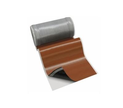 Различный цвет  Комплектующие к черепице BRAAS   Браас -  Вакафлекс (лента для примыканий) BRAAS рулон 0.28*5 м