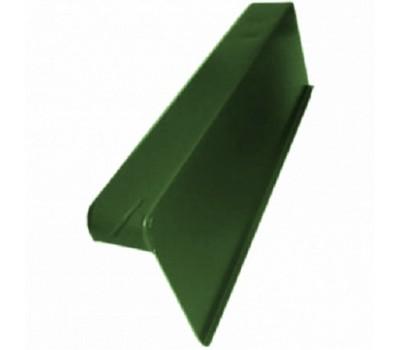 Различный цвет  BRAAS Янтарь -  Боковая облегченная черепица BRAAS Янтарь правая