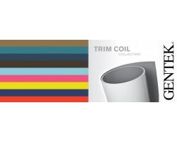 Алюминиевая полоса Trim Coil
