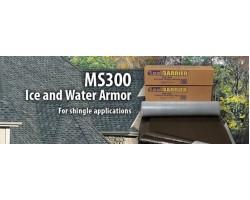 Подкладочный ковер LeakBarrier MS300