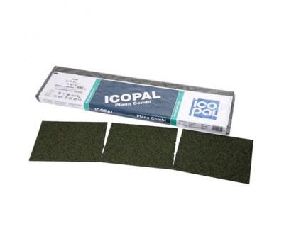Различный цвет  Комплектующие Icopal | Икопал -  Конек/карниз Icopal Комби