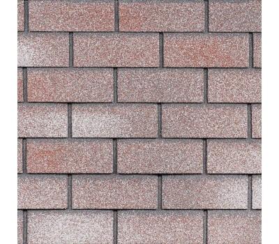 Различный цвет  Hauberk | Хауберк  -  Фасадная плитка HAUBERK мраморный кирпич