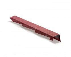 Торцевая планка планка правая L=1250 мм Metrotile