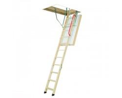 Лестница энергосберегающая Fakro LWT 60*120*280