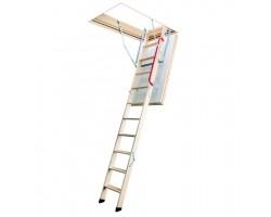 Лестница термоизоляционная Fakro LTK Energy 70*100*280