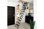 Металлические чердачные лестницы Fakro | Факро