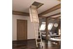 Термоизоляционные лестницы Fakro | Факро