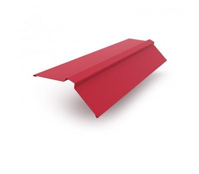 Различный цвет  Комплектующие Grand Line   Гранд Лайн -  Конек плоский 150*40*150
