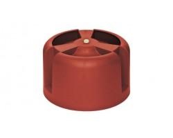 Колпак Krovent Hupcap 270 красный