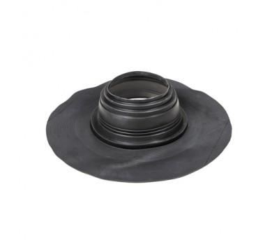 Различный цвет  Уплотнители и вороты для труб -  Уплотнитель для круглых труб FELT-ROOFSEAL №6 200-250 мм Vilpe