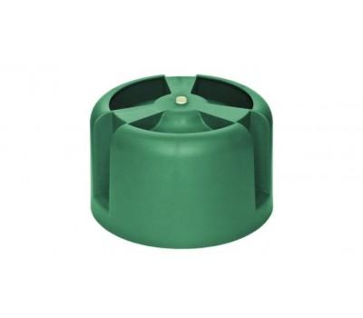 Различный цвет  Колпаки Krovent -  Колпак Krovent Hupcap 270 зеленый