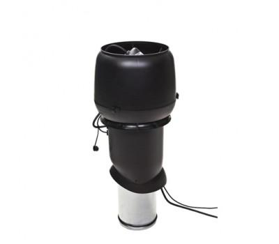 Различный цвет  Принудительная вентиляция -  Вентилятор с принудительным вентилированием с шумопоглотителем ECo 220 Р/160/500 Vilpe